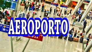 Download DICAS DO AEROPORTO DE PARIS | Luciano Rezende | Francês | 164 de 365 Video