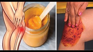 Download People Go Crazy For This Recipe! It Heals Knee, Bone and Joint Pain Video
