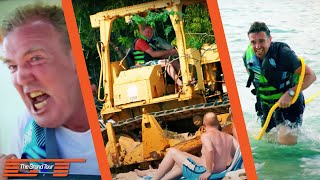 Download The Grand Tour: On the Beach in Barbados Video