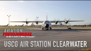 Download United States Coast Guard Air Station Clearwater Ops (2016) Video