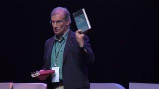 Download Your Best Teacher | Bart Nourse | TEDxNewBedford Video