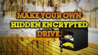 Download Tinkernut - Weekend Hacker: Make A Secret Encrypted Drive Video