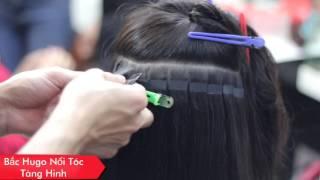 Download Nối tóc tàng hình Video