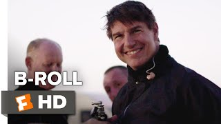 Download Mission: Impossible - Fallout B-Roll #5 (2018) | Movieclips Coming Soon Video