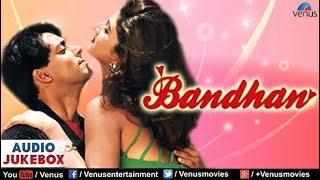 Download Bandhan Audio Jukebox | Salman Khan, Rambha, Jackie Shroff | Video