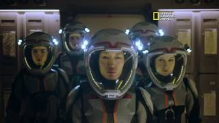 Download MARS | Behind the Scenes | National Geographic Channel Video
