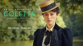 Download COLETTE | Official Trailer Video