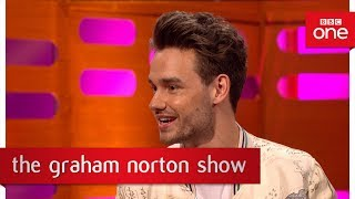 Download Liam Payne talks about changing his son's nappy - The Graham Norton Show 2017: Preview Video