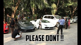 Download NEVER do this when you see a Lamborghini next time Video