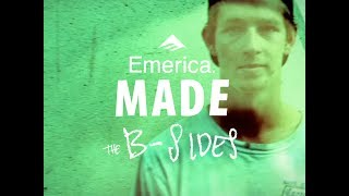 Download Emerica MADE Chapter One Collin Provost B Side Video