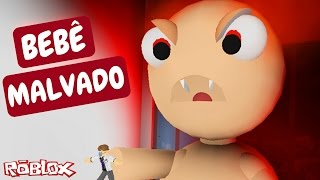 Download Roblox - ESCAPE DO BEBÊ DO MAL (Escape the Evil Baby) Video