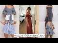 Download probably the biggest clothing haul on youtube l Olivia Jade Video