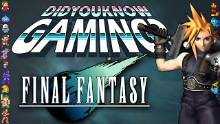 Download Final Fantasy Part 3 - Did You Know Gaming? Feat. Boku No Eruption Video