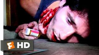 Download The Purging Hour (2017) - Gory Garage Scene (7/8) | Movieclips Video