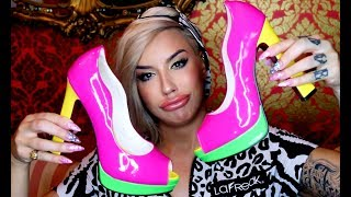 Download Huge Shoe Sale! Selling all my shoes! Video