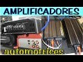 Download Introduccion basica a los amplificadores para auto Video