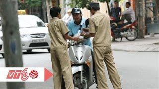 Download Dân phòng có được quyền bắt người, giữ xe máy? | VTC Video