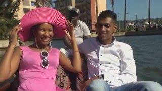 Download Dhiren & Bathabile Amirchand : Interracial Couple Video
