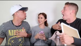 Download WHO KNOWS ME BETTER??? (FIANCE vs. BROTHER) Video