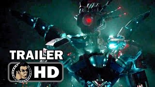 Download COLOSSAL Official Trailer #3 - Giant Robot (2017) Anne Hathaway Sci-Fi Monster Movie HD Video