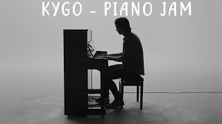 Download Kygo - Piano Jam For Studying and Sleeping[1 HOUR] [2019] Video