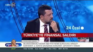 Download Melik Yiğitel ile 24 Özel (18.08.2018) Video