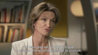 Download Isabelle Kocher presents ENGIE's FY 2016 results Video