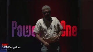 Download Place Making of Bengaluru | Naresh V Narasimhan | TEDxSIBMBengaluru Video
