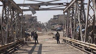 Download Mossoul: vivre entre ruines et mines Video