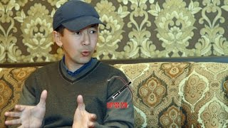 Download Hayrulla Hamidov - Raddiya 2015 Video