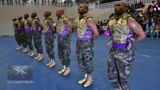 Download Omega Psi Phi Spring 17' Probate - Tennessee State University's Rho Psi Chapter Video