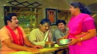 Download Viyyala Veeramma Special Meals - Krishna, Chandra Mohan, Suryakantham Video