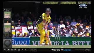 Download How Pakistan have contained David Warner Video