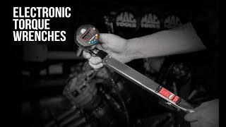 Download Mac Tools - Electronic Torque Wrenches Video