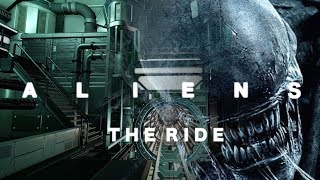 Download ALIENS THE RIDE【Planet Coaster】 Video
