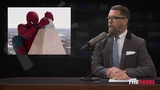 Download Gavin McInnes: Stop Making Our Movies Politically Correct Video