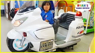 Download Family Fun Kids Arcades Games with Ryan's Family Review!!! Video