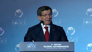Download Plenary session 1: The future of the Middle East Video