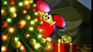 Download Toon Disney Italy - Christmas Idents - Natale 2010 Video
