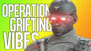 Download OPERATION GRIFTING VIBES | Rainbow Six Siege Video