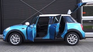 Download New MINI 5-door Review - Touch and Feel TEST ✔ Video