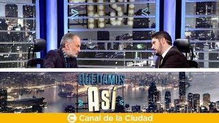 Download Entrevista mano a mano con Horacio Embon y mucho más en Quedamos Así Video