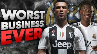 Download 10 Teams Who Had The WORST Transfer Window! Video