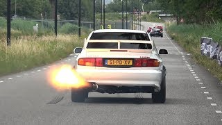Download BEST OF JDM Tuning Cars! Mitsubishi Lancer EVO, Rocket Bunny 350Z, R35 GT-R Video
