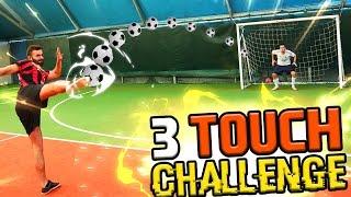 Download 3 TOUCH CHALLENGE vs ILLUMINATI CREW e MELAGOODO Video