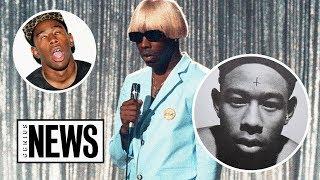 Download The Evolution Of Tyler, The Creator | Genius News Video
