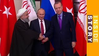 Download Can Putin's plan end the fighting and bring peace to Syria? -Inside Story Video