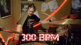 Download Playing at 300 BPM ! Video