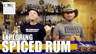 Download Exploration Series: Spiced Rum, Blind Tasting Video