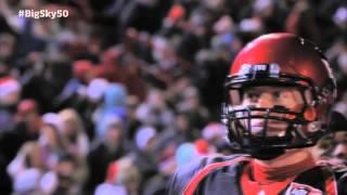Download #20 - Eastern Washington's Bo Levi Mitchell | Big Sky 50 Greatest Male Athletes Video
